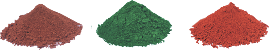 Scan pigment - colour asphalt 1