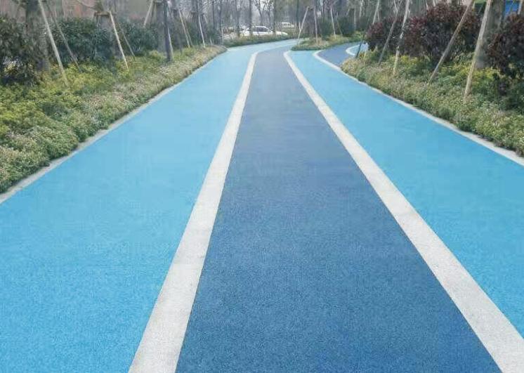 Scancem Pigment - Permeable concrete 1